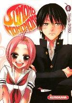Sumomomo Momomo  T6, manga chez Kurokawa de Ohtaka
