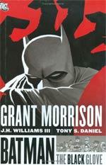 Batman - L'île de Monsieur Mayhew, comics chez Panini Comics de Morrison, Williams III, Stewart