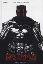 Batman - Deathblow : Après l'incendie (0), comics chez Panini Comics de Azzarello, Bermejo
