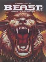 Beast T2 : Amrath, la reine sauvage (0), bd chez Le Lombard de Cheilan, Guerrero, Martin