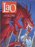 Prince Lao T4 : L'étoile d'Alaï (0), bd chez Le Lombard de Gauckler, Ngam