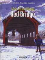 Red Bridge T2, bd chez Casterman de Charles, Charles, Gamberini