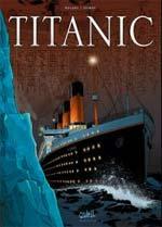 Corpus Hermeticum T6 : Titanic (0), bd chez Soleil de Nolane, Dumas, Astier