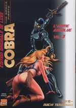 Cobra - Edition originale de luxe  T3 : L'arme absolue (0), manga chez Taïfu comics de Terasawa
