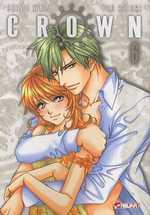Crown T6, manga chez Asuka de Wada, Higuri