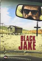 Black Jake, bd chez Casterman de Will Argunas