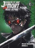 Jusqu'à ce que la mort nous sépare T6, manga chez Ki-oon de Takashige, Double-s