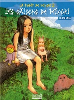 La forêt de Miyori T2 : Les saisons de Miyori (0), manga chez Milan de Hideji