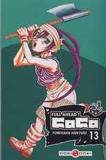 Full Ahead ! Coco T13, manga chez Bamboo de Yonehara