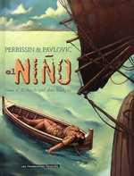 El nino – cycle 1 : Cycle Kolya, T3 : L'archipel des Badjos (0), bd chez Les Humanoïdes Associés de Perrissin, Pavlovic, Gérard