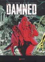 The Damned T2 : Les fils prodigues (0), comics chez Akileos de Bunn, Hurtt