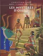 Les mystères d'Osiris T3 : La conspiration du mal (0), bd chez Glénat de Charles, Charles, Roels