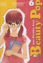 Beauty Pop T6, manga chez Soleil de Arai