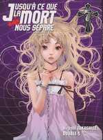 Jusqu'à ce que la mort nous sépare T7, manga chez Ki-oon de Takashige, Double-s