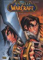 World of Warcraft T6 : Dans l'Antre de la Mort (0), comics chez Soleil de Simonson, Bowden, Passalaqua, Mayor, Paranov