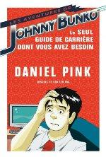 Les aventures de Johnny Bunko, manga chez Vuibert de Pink, Ten pas
