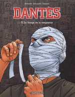 Dantès – Saison 1, T3 : Le visage de la vengeance (0), bd chez Dargaud de Guillaume, Boisserie, Juszezak, Nardin
