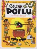 Petit Poilu T5 : La tribu des Bonapéti (0), bd chez Dupuis de Fraipont, Bailly