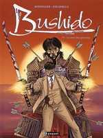 Bushido T3 : La mort des guerriers (0), bd chez Paquet de Koeniguer, Escamilla