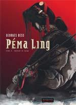Pema Ling T5 : Katouk le Tulpa (0), bd chez Dupuis de Bess