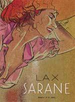 Sarane, bd chez Dupuis de Lax