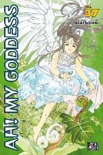 Ah! My goddess T37, manga chez Pika de Fujishima