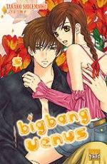 Big bang Venus  T5, manga chez Taïfu comics de Shigematsu