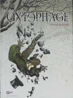Ontophage T1 : Pierres de brume, bd chez Emmanuel Proust Editions de Piskic