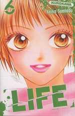 Life T6, manga chez Kurokawa de Suenobu