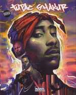 Tupac Shakur : Sans concession (0), comics chez Indeez de Legg, McCarthy, Flameboy