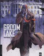 Groom Lake T3 : La légende de Blarney Stone (0), bd chez Bamboo de Richez, Dzialowski, Saint Blancat