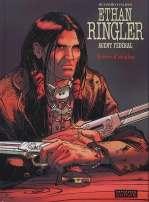 Ethan Ringler, Agent Fédéral T5 : Terres d'origine (0), bd chez Dupuis de Filippi, Mezzomo, Thomas