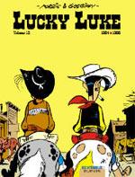Lucky Luke T10 : Intégrale 10 (1964-1966) (1), bd chez Dupuis de Goscinny, Morris