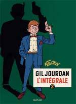 Gil Jourdan T2 : Intégrale 2 (1960-1963) (1), bd chez Dupuis de Tillieux