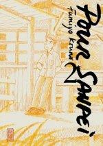 Pour Sanpei T2, manga chez Kana de Kouno