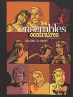 Les ensembles contraires T2, bd chez Futuropolis de Kris, Eric t., Nicoby