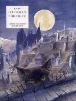 Le chat qui courait sur les toits, bd chez Le Lombard de Rodrigue, Hausman