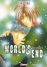 World's end, manga chez Asuka de Eiki