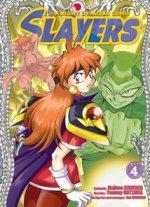 Slayers - Knight of aqua lord T4, manga chez Ki-oon de Kanzaka, Araizumi, Ohtsuka