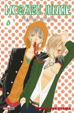 Nosatsu Junkie T6, manga chez Panini Comics de Fukuyama