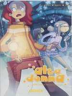 Alta Donna T3 : Même pour une rêveuse comme moi... (0), bd chez Dargaud de Mariolle, Minikim, Pop