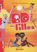 La b.D. des filles T3 : Sable ou galets (0), bd chez Dargaud de Baraou, Colonel Moutarde