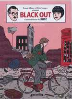 Blitz T3 : Black out (0), bd chez Dargaud de Rivière, Floc'h, Delf