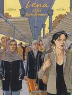 Le long voyage de Léna T2 : Léna et les trois femmes (0), bd chez Dargaud de Christin, Juillard