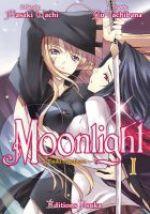 Moonlight T1, manga chez Asuka de Wachi, Tachibana