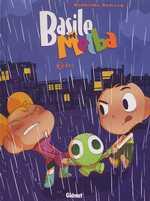 Basile et Melba T2 : Eté (0), bd chez Glénat de Domecq