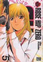 Rose Hip Zero T5, manga chez Pika de Fujisawa