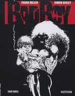 Bad Boy, comics chez Panini Comics de Miller, Bisley, McKie