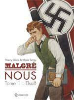 Malgré nous T1 : Elsaß (0), bd chez Soleil de Gloris, Terray