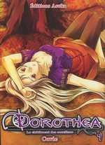 Dorothea  T4, manga chez Asuka de Cuvie